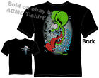 Ratfink T Shirts Big Daddy Clothing Ed Roth T Shirts Fearless Forever Tee