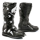 Forma Dominator TX 2.0 Black Motorcycle MX Motocross Boots