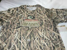 Mossy Oak Shadow Grass Blades T Shirt - You Choose - Camouflage Duck Hunting NWT
