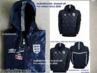 SMALL ENGLAND UMBRO 1990s TRAINING WIND JACKET football HOODIE Hood REVERSIBLE