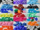 10 Novelty Pony Beads 25mm Fish - Color Choice