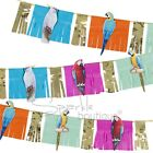 SUMMER BUNTING / Garland / Hanging Decorations/Banner- For BBQ/Luau/Garden Party