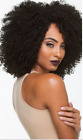LACE FRONT 4A-KINKY  - OUTRE BIG BEAUTIFUL HAIR SYNTHETIC CURLY WIG