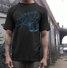 the wipers band t shirt  punk   image