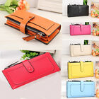 Kyпить Fashion Womens Leather Zipper Coin Card Long Wallet Clutch Purse Handbag Bag Hot на еВаy.соm