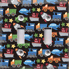 Planes Trains Trucks Boats~Light Switch Cover~Kids Decor~Choose Your Plate~