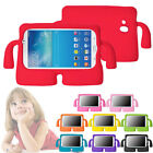 """Kids Safety EVA Stand Case Cover For Samsung Galaxy Tab 3 4 Tablet 7.0"""" 10.1"""""""