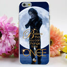 Free Shipping Once Upon a Time inspired Rumpelstiltskin iPhone case