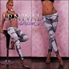 NEW SEXY JEGGINGS HOT PANTS for WOMEN 8 10 12 LADIES JEANS LOOK LEGGINGS S M L