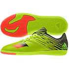 adidas F 15.3 TRX IN Messi Edt Indoor 2015 Solar / Red / Gre