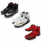 Nike Lebron XIII Elite EP 13 LeBron James Playoffs Basketball Shoes Pick1