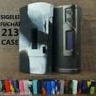 Silicone Case for SIGELEI 213 & FUCHAI 213W TC Protective Skin Shield ByJojo