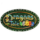 IGT Topper Insert Dragons Tale (808-947-00)