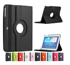Smart 360 Degree Rotation Stand Case For Samsung Galaxy Tab 4 10.1inch T530 T531