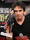 3D statue PERSONALIZED DOLLS Hand-Made YOUR FACE Any Person CUSTOM Action Figure