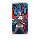 Tengen Toppa Gurren Lagann anime Case Cover Iphone 4 4s,5 5s, 5c,6 galaxy S3, S4
