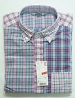 UNIQLO MEN EXTRA FINE COTTON BROADCLOTH CRAZY PATTERN LONG SLEEVE SHIRT (130130)