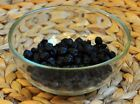 Bilberry fruit - CANDIED - Vaccinium myrtillus - Organic dried tea herb - FREE S
