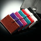 Flip Leather Card Wallet Case Cover For Samsung Galaxy S7,G930A G930F G9300