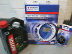 Suzuki Genuine clutch kit GSXR 600 750 08 - 10 with oil and oil filter