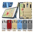 Dual Layer Ultra Slim Armor Heavy-Duty Case Cover For LG G Stylo 2, LS775