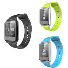 Sports Healthy Monitor Bluetooth HRM Smart Watch For IOS Andriod Samsung S64