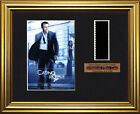 BOND 007  Casino Royale   Daniel Craig   FRAMED MOVIE FILMCELLS