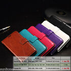 Flip Leather Card Pocket Stand Case for Huawei P8lite ALE-L01 ALE-L23 ALE-UL00