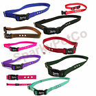 "2 - 1"" inch PetSafe Compatible  Replacement Collar Strap RFA- 48 FITS PIF-275-19"