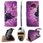 Wallet Case For Samsung Galaxy S7  Flip Case PU Leather  Cover HD Quality