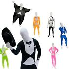 MORPHSUITS TUXEDO SMOKING TUTINA COSTUME SECONDA PELLE second skin carnevale