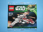 LEGO Star Wars 30004 30005 30006 30240 30242 8031 8033 TC14 Han Solo (Hoth) More