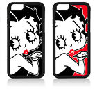BETTY BOOP IPOD TOUCH 4 5 6 COVER CASE $16.32 CAD