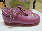 £17 Start Rite Girls Pink Tilly First Shoes UK4.5E  5E 50%OFF SALE