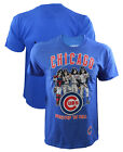 Authentic MLB Chicago Cubs KISS Dressed To Kill T-shirt, Arrieta, Rizzo, Bryant