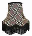 Grey Tartan Lampshades Ceiling Lights Wall Lights Table Lamps & Floor Lampshades