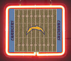 San Diego Chargers Home Field Neon Light sign