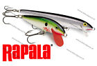 Rapala ORIGINAL FLOATING / FLOATER F05/ 5 cm / 3g  Brand new. DIFFERENT COLORS