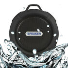 Outdoor Bluetooth Wireless Portable Speaker Super Bass with USB/TF/FM Radio USA