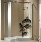 PALM STICKER  Wall Decal  Sticker shower screen sticker WALL STICKER  N66