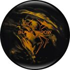 Hammer Black Widow Gold Bowling Ball