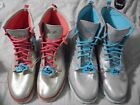 Skechers~Shiny High Top Sneakers~U Choose Ur Style/Size~Womens/Juniors Sizes~NWT