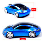 US 2.4GHz Wiredless 3D Porsches 911 Car Shape Usb Optical Cordless Gaming Mouse