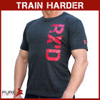 Pure Limits - Mens Short Sleeve TShirt Top - RXD - Fitness WOD CrossFit Training