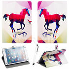 """Lovely Universal Flip Leather Case Cover For Samsung LG Amazon 7"""" 7.0 Tablet PC"""
