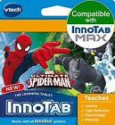 VTech InnoTab Learning Software InnoTab 1,2,3,3S, And Max Multiple Selections