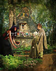 Hansel and Gretel - CANVAS OR PRINT WALL ART