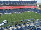 2 Aisle Tickets Tennessee Titans VS Green Bay Packers Sec 338 Row N Seats 23 24