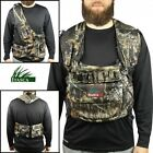 Itasca Slinger Tactical Camo Hunting Vest - Mossy Oak Infinity - Choose Size NEW