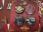 "HARD ROCK CAFE PATCH SAN ANTONIO ""1"" PATCH PINS RIVER WALK COLLECTIBLES #86"